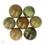 Groene Opaal Bollen