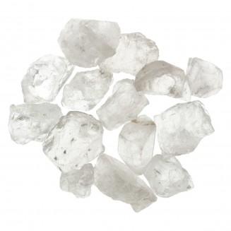 Bergkristal Ruwe Brokken