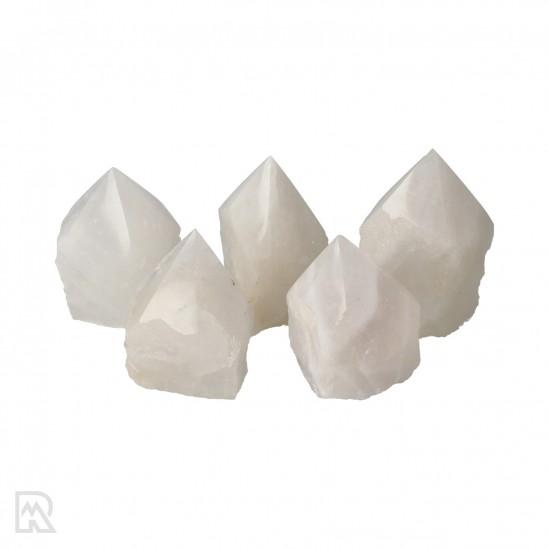 Bergkristal Geslepen Punten