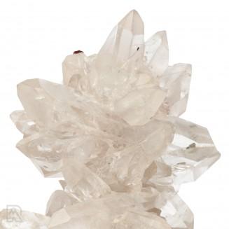 Bergkristal Clusters Himalaya