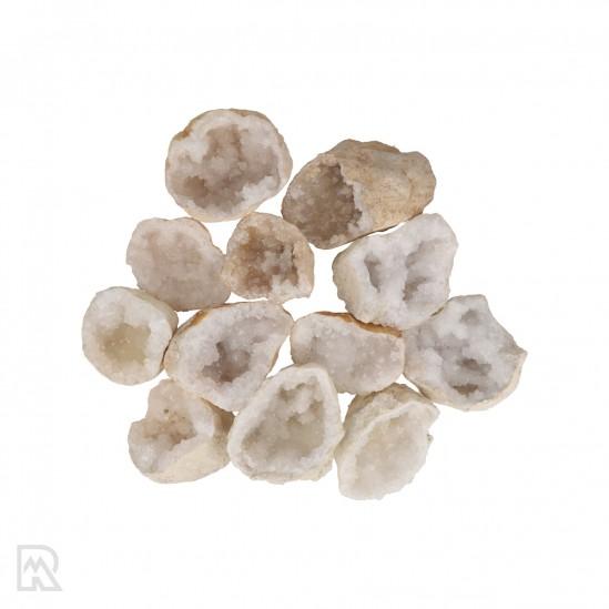 Kwarts Geode Marokko (M)