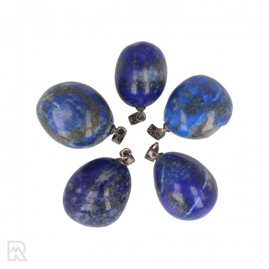 Lapis Lazuli Gezondheidshanger