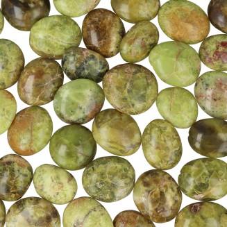Groene Opaal Zakstenen