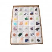 Mix 35 Doos met Mineralen