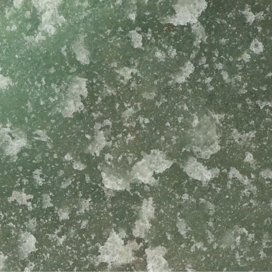Groene Kwarts Zeeppompje