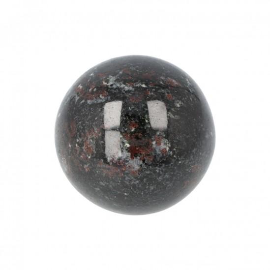 Granaat in Biotiet Bol